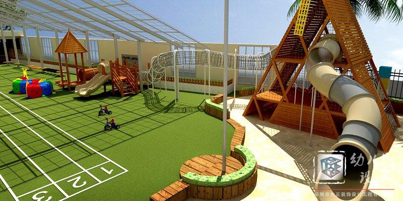 幼儿园设计