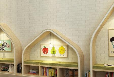 深圳幼儿园设计装修方案分析,得注意哪些要点?